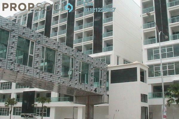 For Rent Condominium at Plaza Damas, Sri Hartamas Freehold Semi Furnished 2R/2B 2.3k