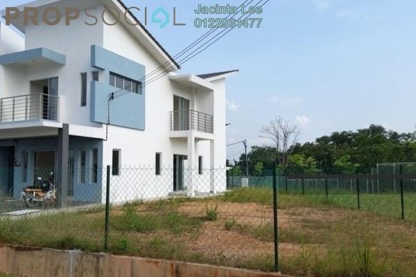 For Sale Terrace at Saujana Rawang, Rawang Leasehold Unfurnished 4R/3B 473k