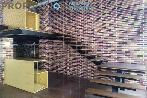 For Rent Office at d6, Sentul Freehold Fully Furnished 0R/0B 7.1k