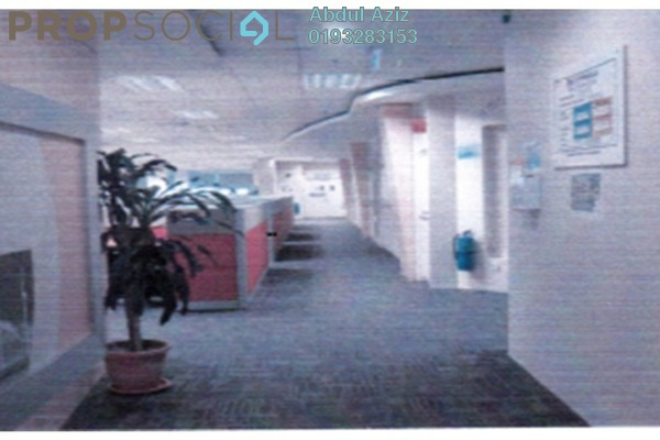 For Sale Office at Shaftsbury Square, Cyberjaya Freehold Fully Furnished 0R/0B 58m