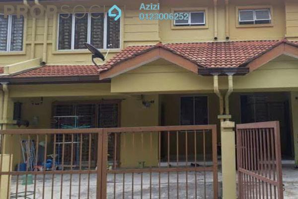 For Sale Terrace at Vista Emas, Kajang Freehold Unfurnished 4R/3B 475k