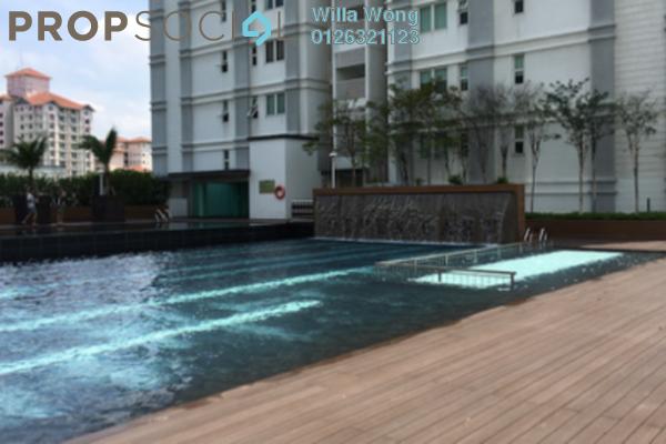 For Sale Condominium at Mutiara Upper East, Ampang Hilir Freehold Semi Furnished 4R/5B 2.25m