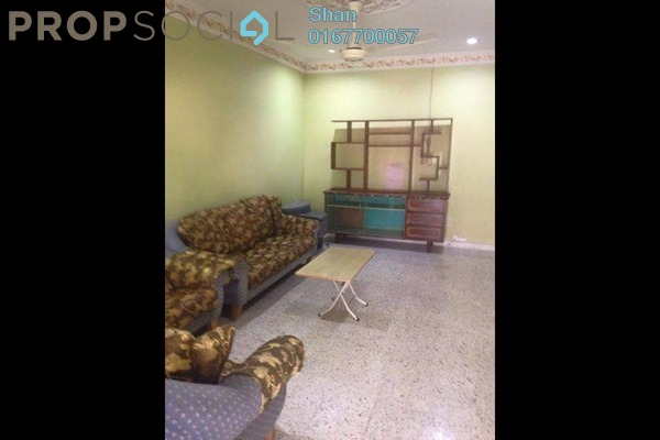 For Rent Terrace at Bukit Rasah, Seremban Freehold Fully Furnished 3R/2B 1.2k