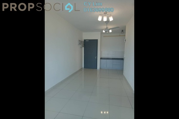 For Rent Serviced Residence at The Link 2 Residences, Bukit Jalil Freehold Semi Furnished 3R/2B 2k