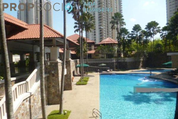 For Rent Condominium at Mont Kiara Aman, Mont Kiara Freehold Fully Furnished 3R/3B 6k