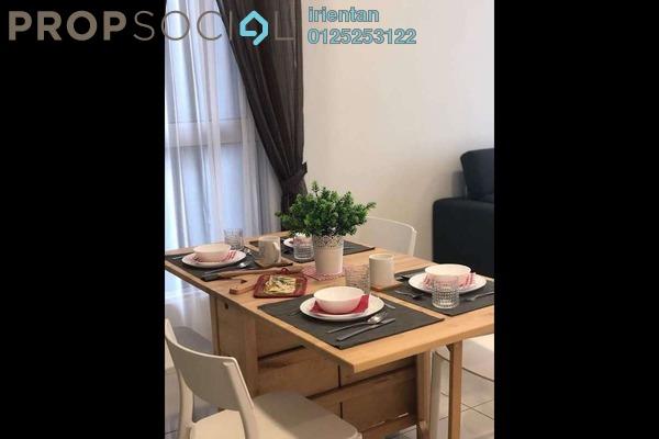 For Rent Condominium at Sunway GEO Residences, Bandar Sunway Freehold Fully Furnished 2R/2B 3.3k