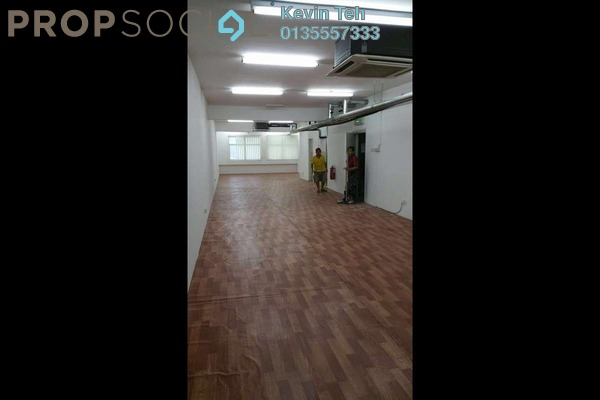 For Sale Office at Solaris Dutamas, Dutamas Freehold Semi Furnished 0R/0B 1.6m