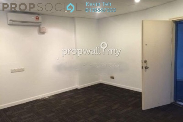 For Rent Office at Plaza Mont Kiara, Mont Kiara Freehold Semi Furnished 0R/0B 4.3k
