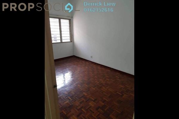 For Rent Condominium at Mahkota Walk, Bandar Mahkota Cheras Freehold Unfurnished 4R/3B 1k
