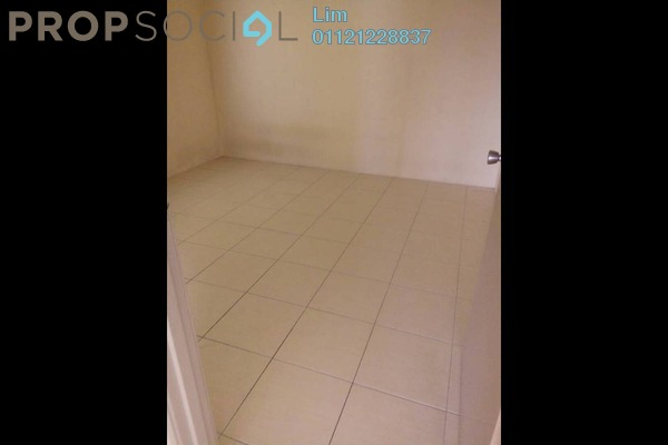 For Rent Condominium at Platinum Lake PV10, Setapak Freehold Semi Furnished 4R/2B 1.8k