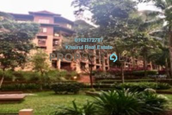 For Rent Condominium at Kampung Warisan, Setiawangsa Freehold Fully Furnished 3R/2B 3k