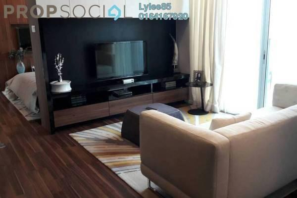 For Rent Serviced Residence at VERVE Suites, Old Klang Road Freehold Fully Furnished 2R/2B 3.5k