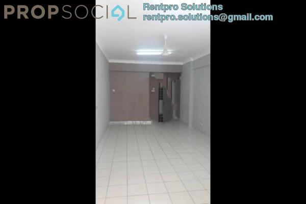 For Rent Apartment at Puncak Baiduri, Cheras South Freehold Unfurnished 3R/2B 950translationmissing:en.pricing.unit