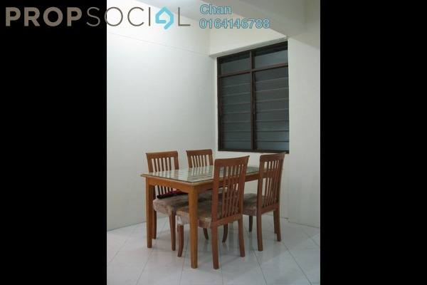 For Sale Condominium at University Heights, Sungai Dua Freehold Semi Furnished 3R/2B 440k