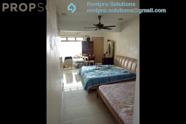 For Rent Terrace at Taman Muda, Pandan Indah Freehold Semi Furnished 3R/3B 1.4k