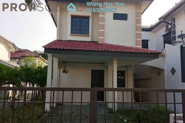 For Rent Terrace at USJ 6, UEP Subang Jaya Freehold Unfurnished 4R/3B 1.8k
