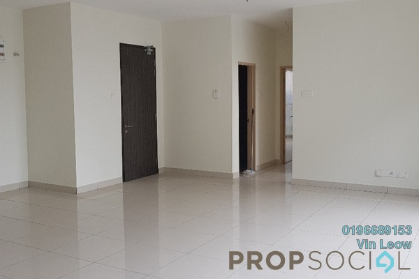 For Sale Serviced Residence at Maisson, Ara Damansara Freehold Unfurnished 3R/2B 890k