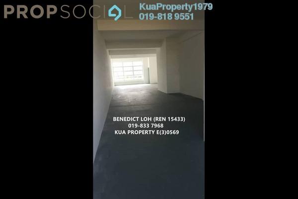 For Rent Shop at Batu Kawa, Kuching Freehold Unfurnished 0R/0B 1.2k
