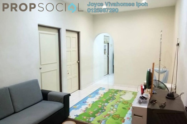 For Sale Townhouse at Taman Seri Rapat, Ipoh Leasehold Unfurnished 3R/2B 180k