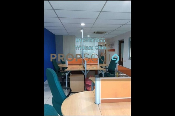 For Rent Office at 3 Two Square, Petaling Jaya Freehold Unfurnished 0R/0B 3.5k