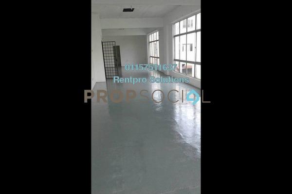 For Rent Office at Section 2, Bandar Mahkota Cheras Freehold Unfurnished 0R/0B 800translationmissing:en.pricing.unit