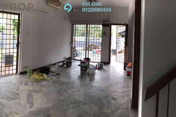 For Sale Terrace at SD10, Bandar Sri Damansara Freehold Semi Furnished 5R/3B 1.73m