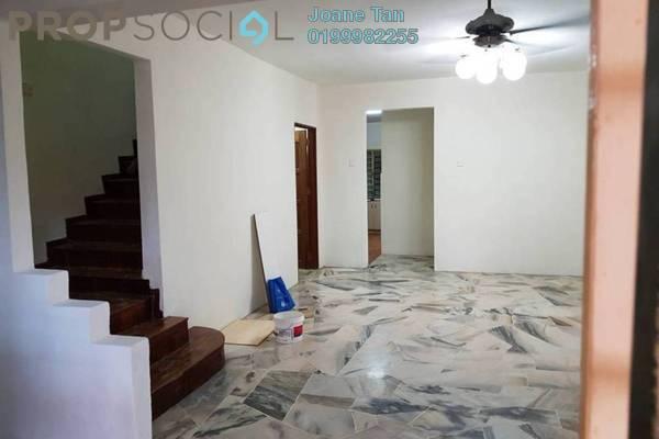 For Sale Terrace at Bandar Damai Perdana, Cheras South Freehold Unfurnished 4R/3B 570k
