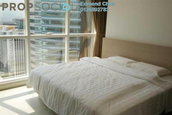 For Rent Serviced Residence at Binjai 8, KLCC Freehold Fully Furnished 2R/1B 4.2k