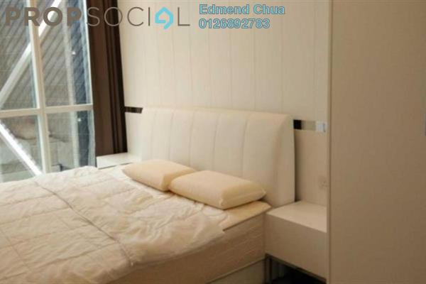 For Rent Serviced Residence at Binjai 8, KLCC Freehold Fully Furnished 1R/1B 3.5k