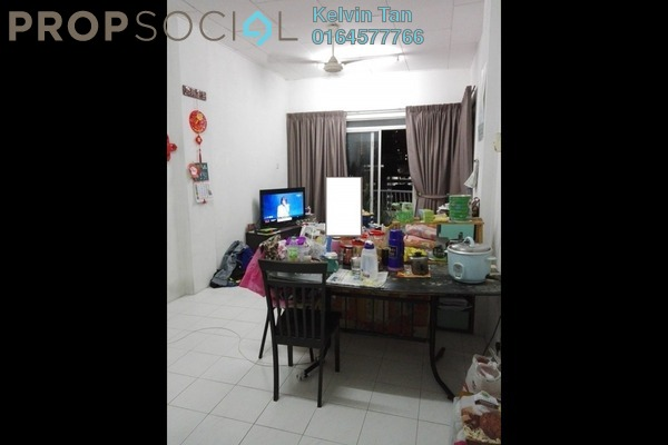 For Sale Condominium at Greenlane Heights, Green Lane Freehold Unfurnished 3R/2B 415k