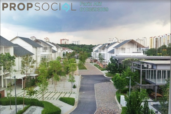 For Rent Semi-Detached at Seri Pilmoor, Ara Damansara Freehold Semi Furnished 7R/7B 8k