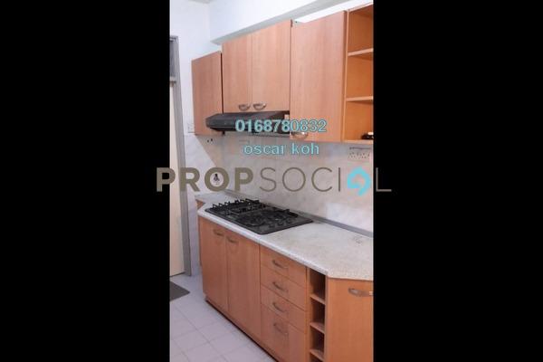 For Rent Condominium at Bukit Pandan 1, Pandan Perdana Freehold Fully Furnished 3R/2B 1.4k
