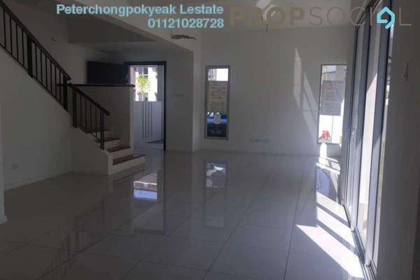 For Sale Link at Bayan, Tropicana Aman Freehold Unfurnished 4R/3B 865k