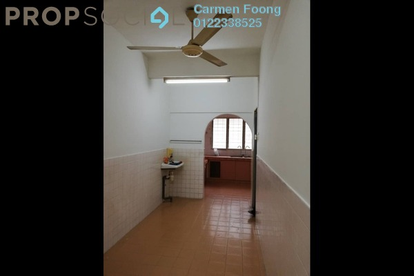 For Sale Link at Taman Seri Cheras, Cheras South Freehold Semi Furnished 3R/2B 368k