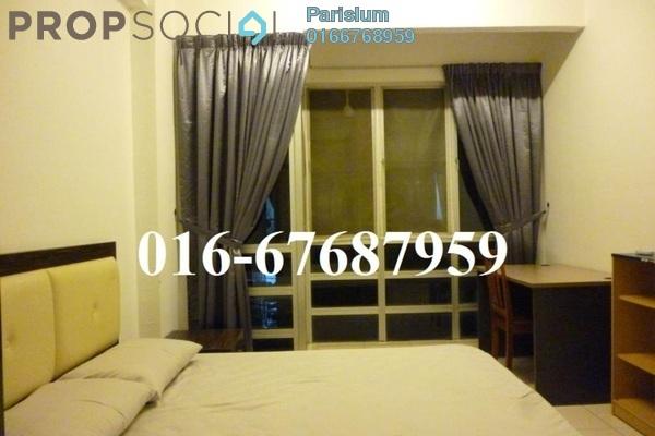 For Rent Condominium at Villa Wangsamas, Wangsa Maju Freehold Fully Furnished 4R/3B 1.9k