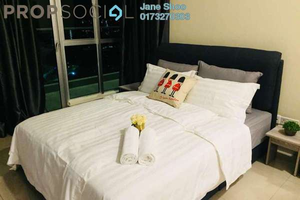 For Rent Condominium at Avantas Residences, Old Klang Road Freehold Fully Furnished 1R/1B 1.7k