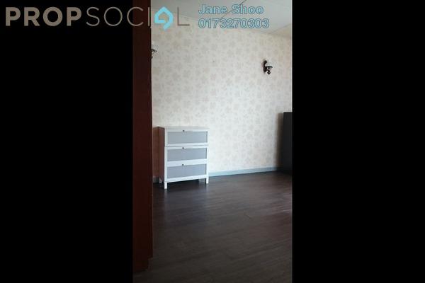 For Sale Terrace at BK5, Bandar Kinrara Freehold Semi Furnished 4R/3B 960k