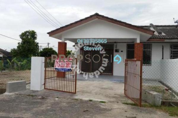 For Rent Terrace at Bandar Rinching, Semenyih Freehold Unfurnished 3R/3B 1.2k