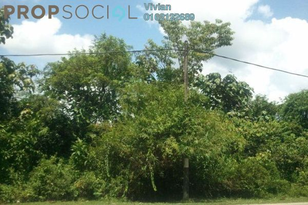 For Sale Land at Taman Damai Utama, Bandar Kinrara Freehold Unfurnished 0R/0B 21m
