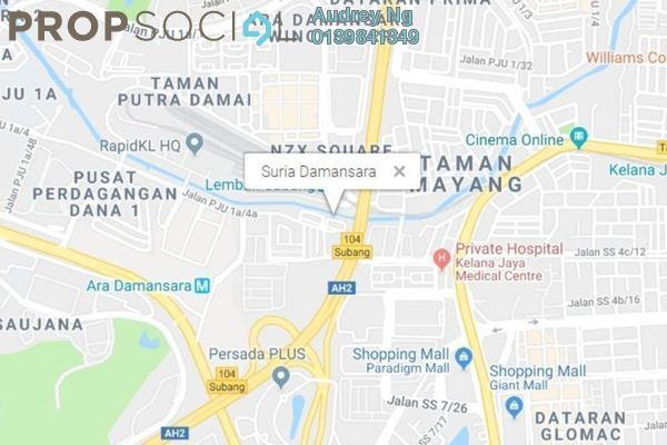 Suria damansara to let rent sale audrey 0139841349 s5bkomyjcet3lcgtvcrc small