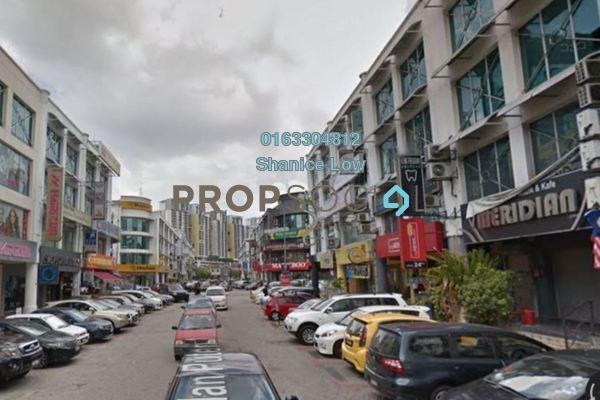 For Sale Shop at Puteri 1, Bandar Puteri Puchong Freehold Semi Furnished 0R/8B 3.6m