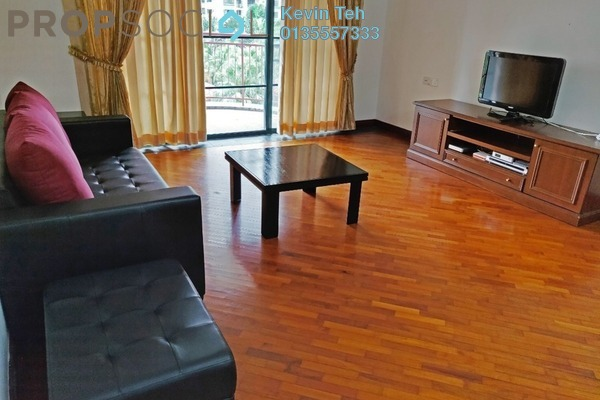 For Rent Condominium at Mont Kiara Aman, Mont Kiara Freehold Fully Furnished 2R/2B 3k