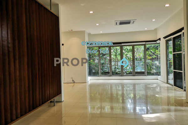 For Rent Bungalow at HPY Residences, Kuala Lumpur Freehold Semi Furnished 5R/6B 12k