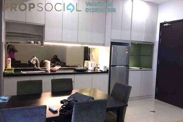 For Rent Condominium at You One, UEP Subang Jaya Freehold Fully Furnished 2R/1B 1.9k