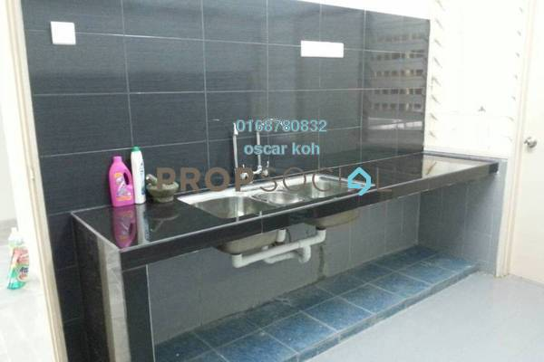 For Rent Condominium at Vista Perdana, Butterworth Freehold Unfurnished 3R/2B 1.2k
