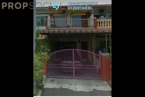 For Sale Terrace at Bandar Lahat Baru, Ipoh Leasehold Unfurnished 3R/2B 165k
