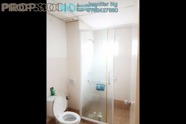 For Sale Condominium at Casa Subang, UEP Subang Jaya Freehold Fully Furnished 4R/2B 390k