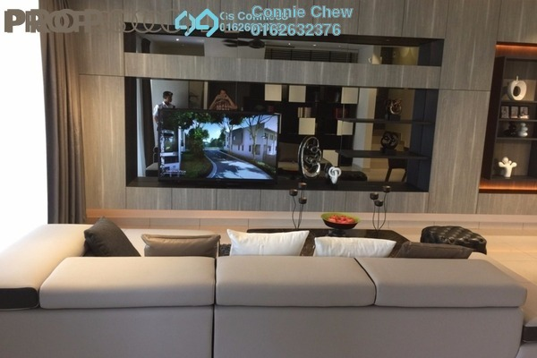 For Sale Condominium at Andana @ D'Alpinia, Puchong Freehold Fully Furnished 5R/5B 1.21m