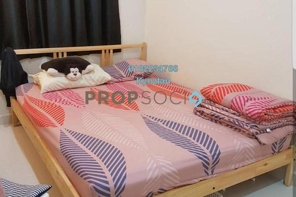 For Rent Condominium at Nadayu28, Bandar Sunway Freehold Fully Furnished 2R/2B 3.8k