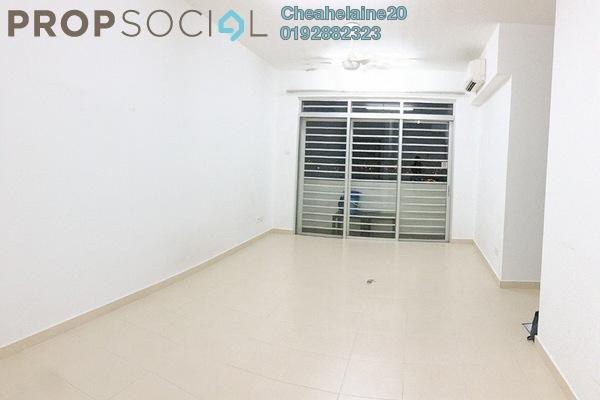 For Sale Condominium at Taman Raintree, Batu Caves Freehold Unfurnished 3R/2B 348k